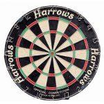 Harrows Official Competition jeu de fléchettes
