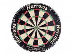 Harrows Official Competition : test et avis de la rédaction sur ce jeu de fléchettes