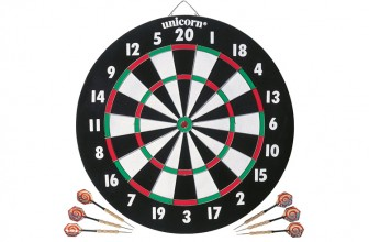 Unicorn Cible de fléchettes : est-ce que ce jeu de fléchettes est fait pour vous ?